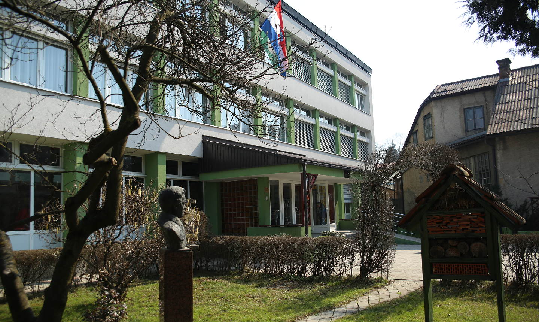 Osnovna Skola Ivan Goran Kovacic Duga Resa Naslovnica